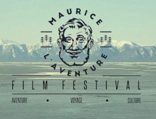 Festival Maurice l'Aventure
