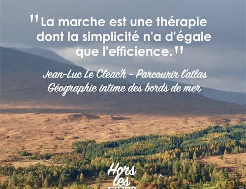 Jean-Luc Le Cleac'h – Parcourir l'atlas
