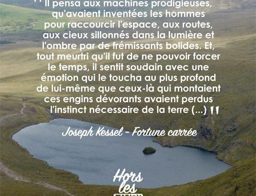 Joseph Kessel – Fortune carrée